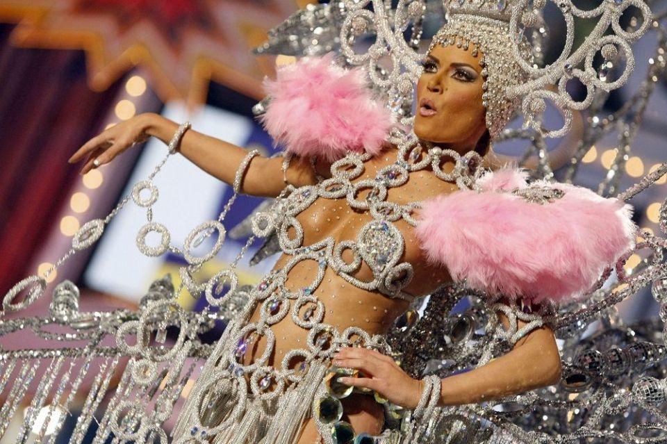 Carnaval Palmas de Gran Canaria