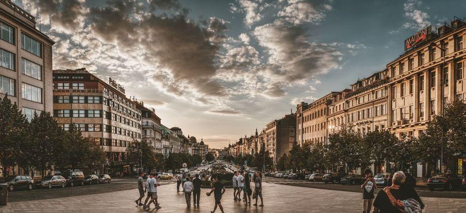 Viajar a Praga es barato