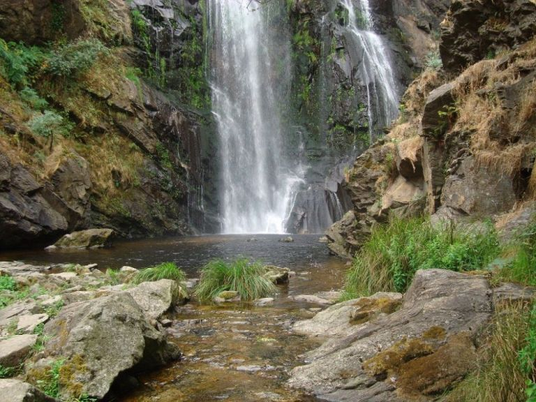cascadas más bonitas de España
