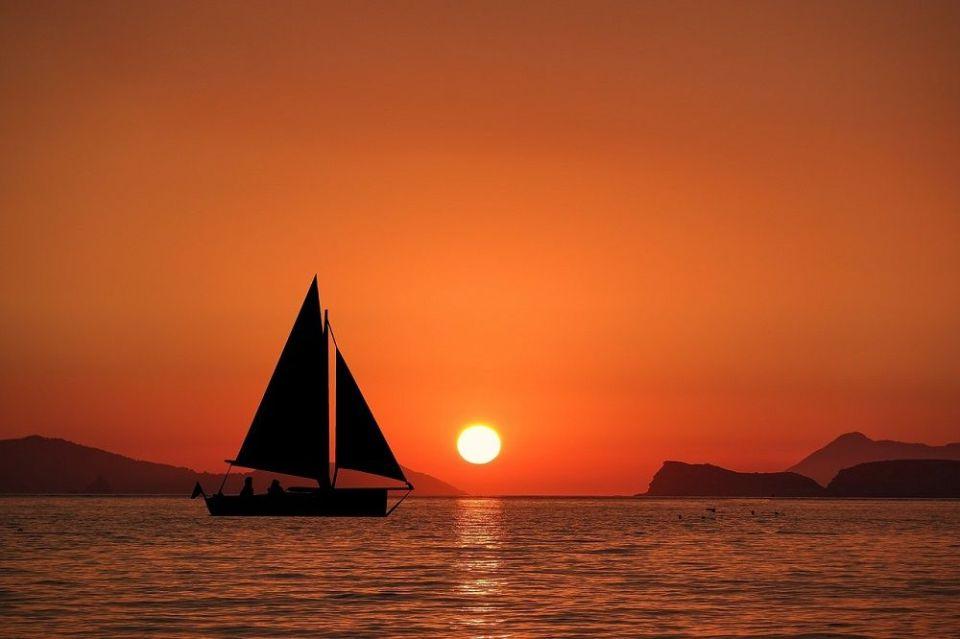 Viajar en barco