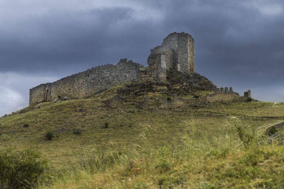 Castillo de Burgo de Osma
