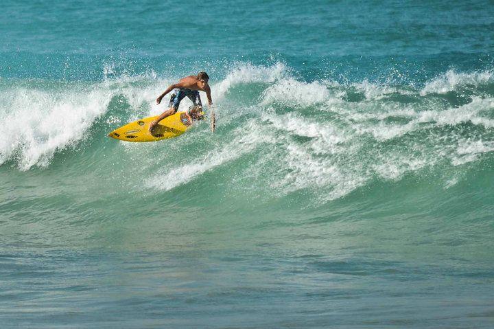Surf Punta Cana