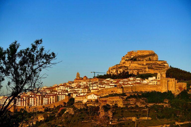 Ruta por los pueblos más bonitos de l Maestrazgo