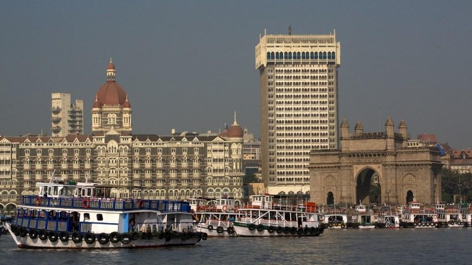Conocer Mumbai