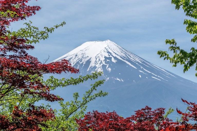 Los volcanes inactivos más espectaculares del mundo