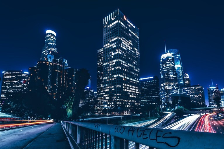 Qué ver y hacer en Los Ángeles