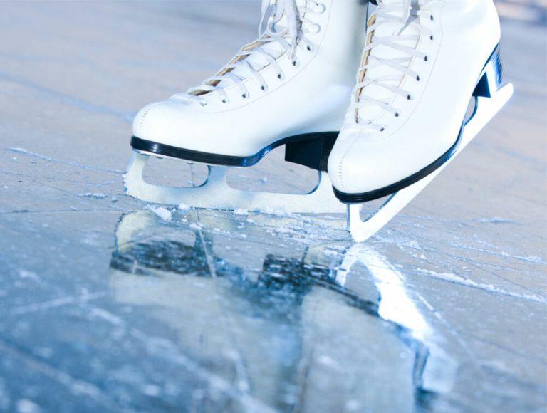 mejores pistas de hielo de España