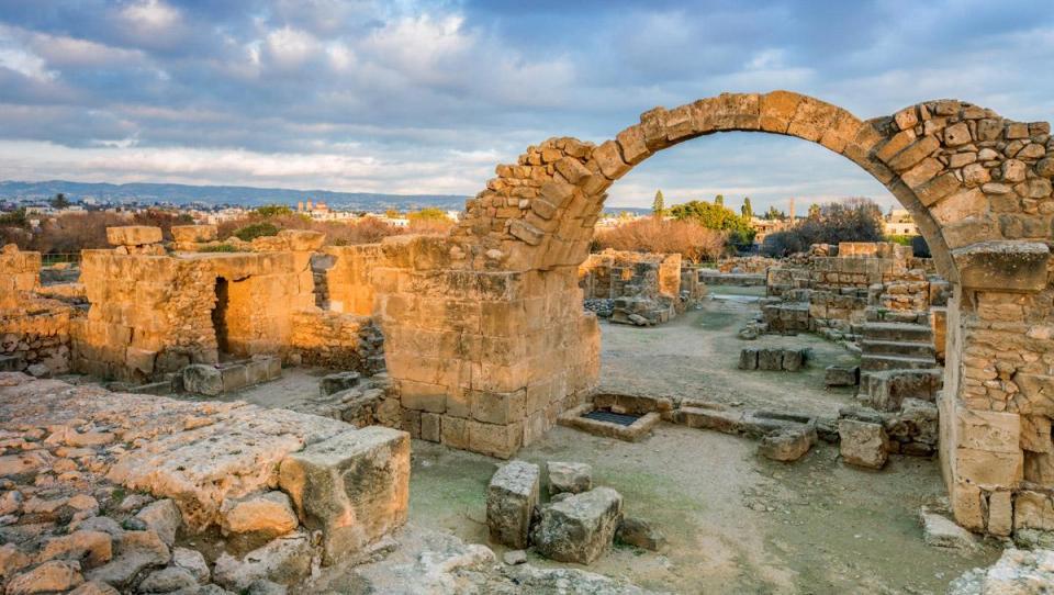 pueblos costeros más bonitos de Chipre