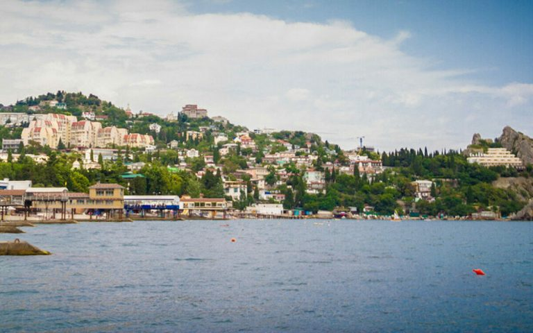 viajar a Crimea