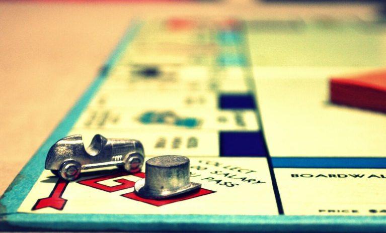 El Monopoly es un auténtico clásico entre los juegos de mesa