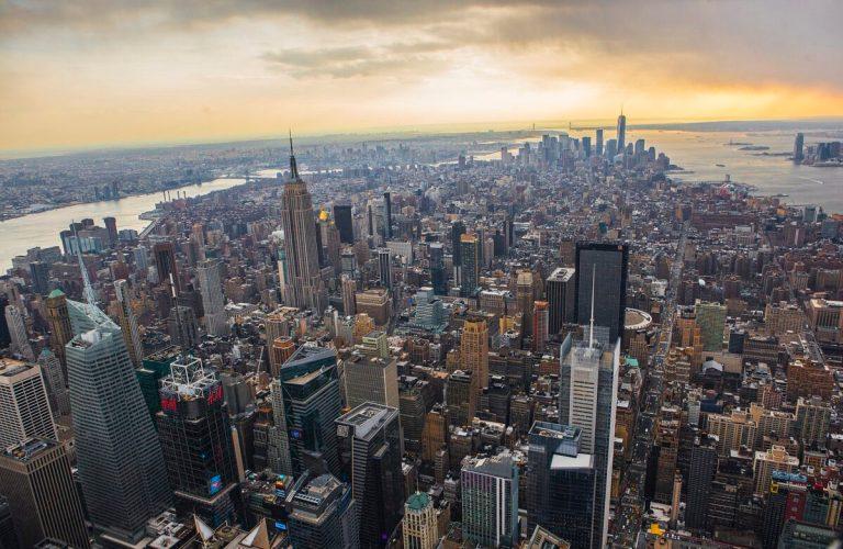 Qué ver en Manhattan