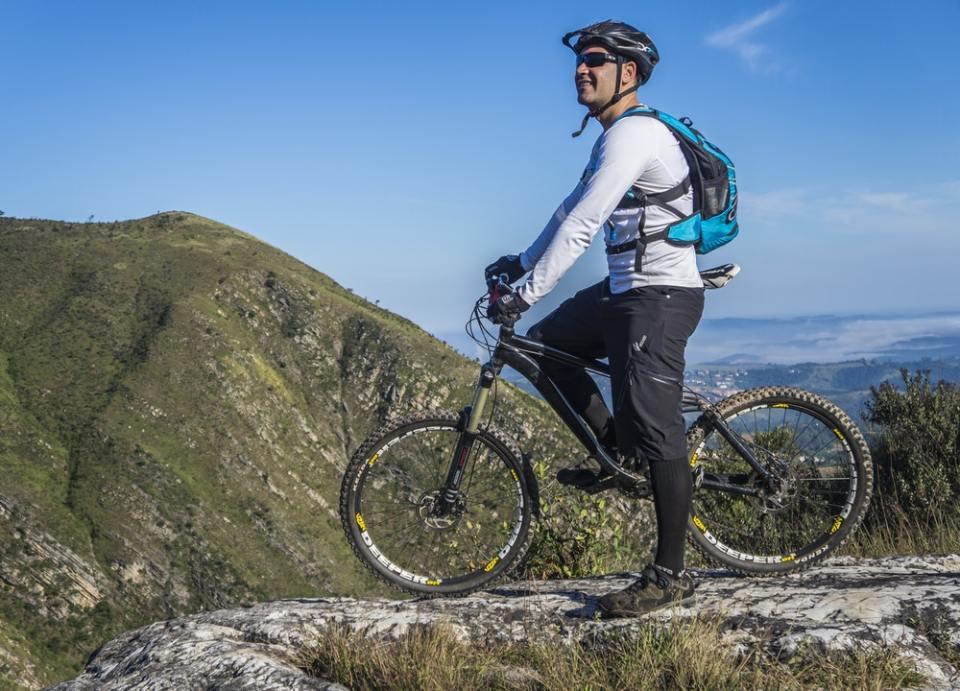 Conoce cuáles son las mejores rutas de cicloturismo en España