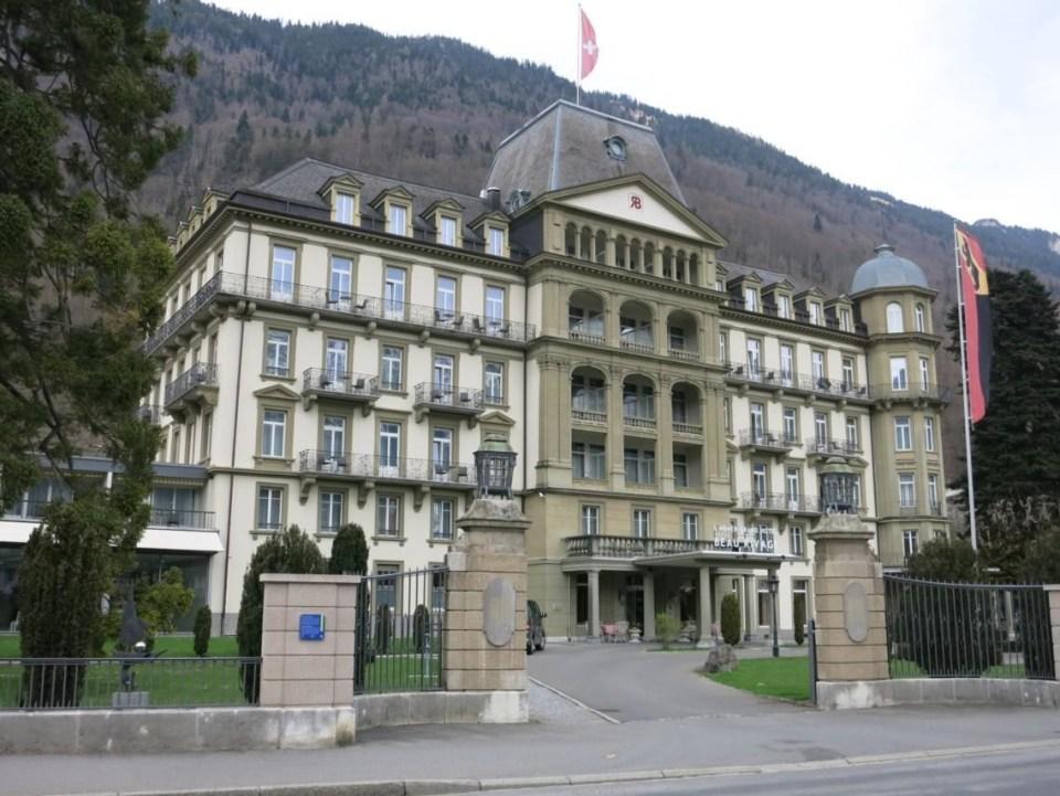 Los hoteles más antiguos del mundo