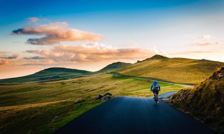 Un viaje por las mejores rutas de cicloturismo en España