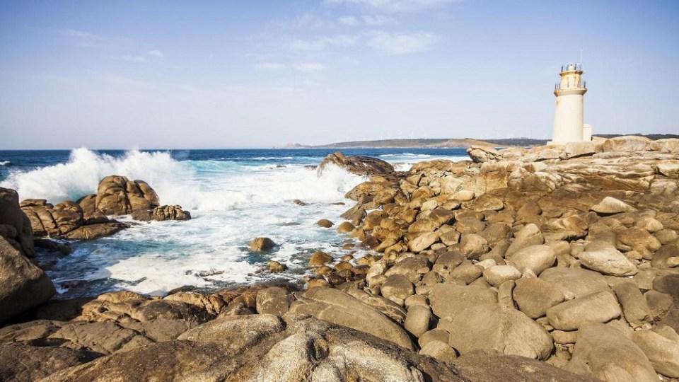 Muxía, destino fresco en España