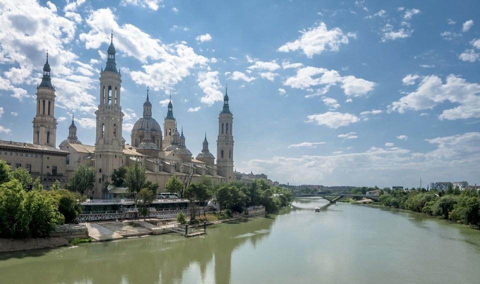 Basílica de los monumentos más visitados de España