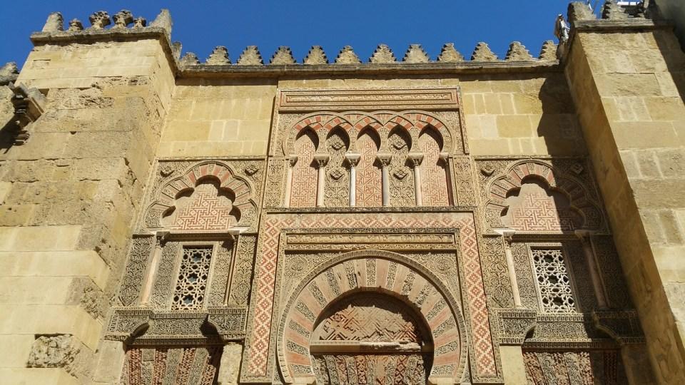 La mezquita-catedral de Córdoba es Patrimonio de la Humanidad