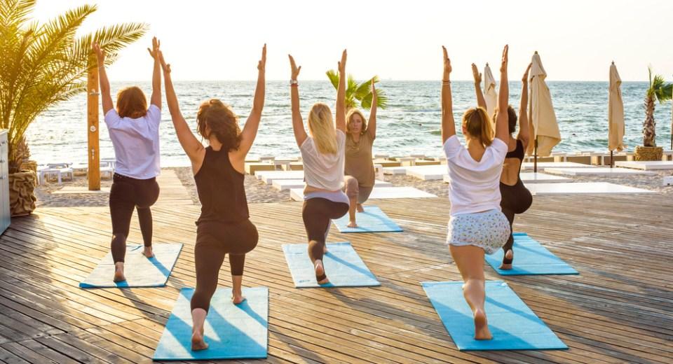 Turismo de bienestar para ganar en salud física y mental