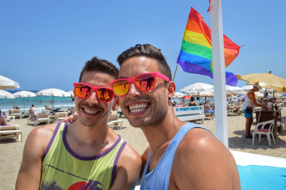 Ibiza, destino gay friendly