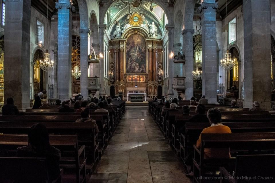 Igreja Sao Juliao, Setúbal