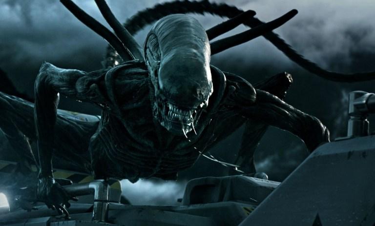 Museo de Barcelona basado en la saga alienígena Alien