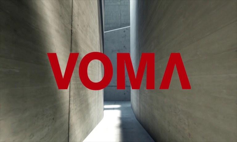 VOMA, el museo totalmente interactivo