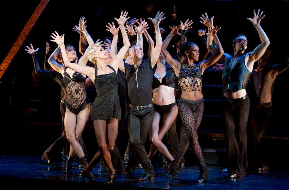 Chicago es uno de los mejores musicales de Broadway y el segundo con más tiempo en cartelera