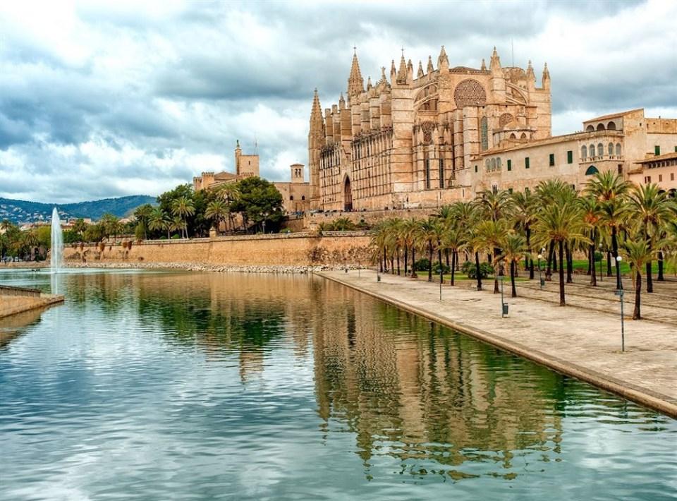 Mallorca, Islas Baleares, viajes en otoño