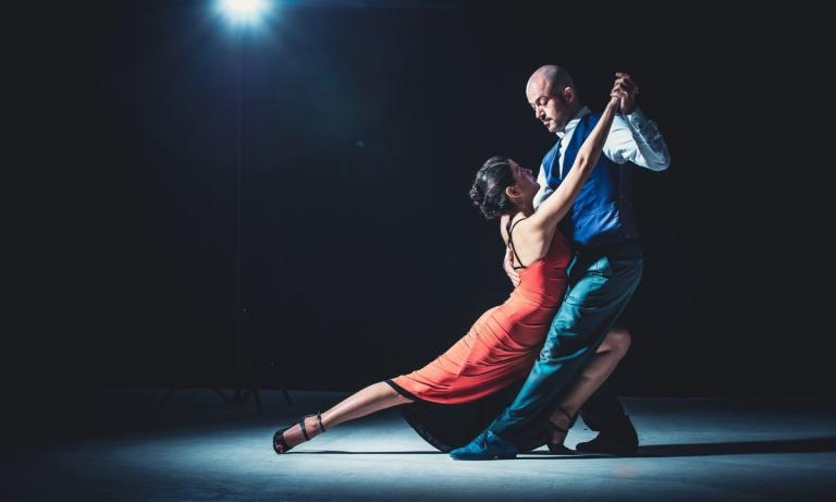Descubre algunas de las mejores danzas del mundo