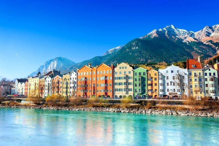 Qué ver y hacer en Innsbruck