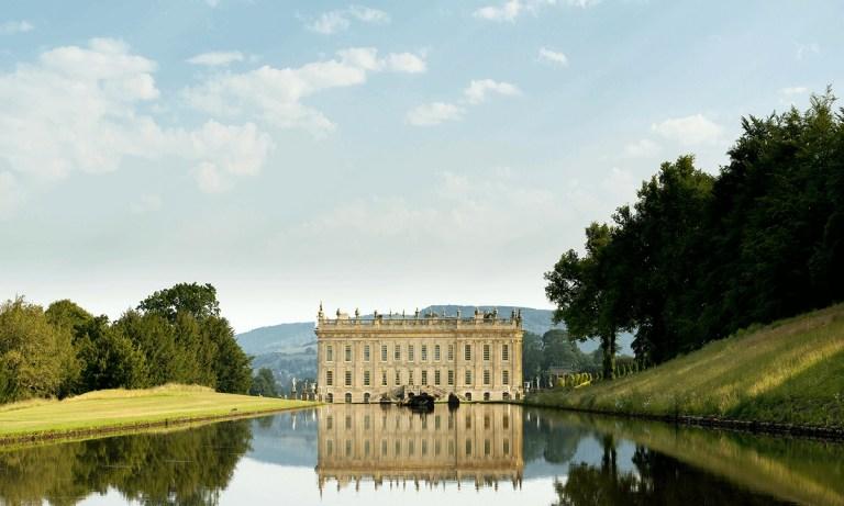 Te invitamos a hacer una ruta por la Inglaterra de Jane Austen