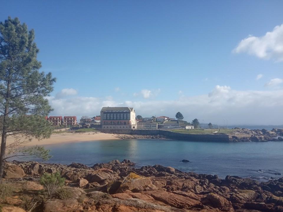Ir de camping en Galicia es un plan de cara al próximo verano