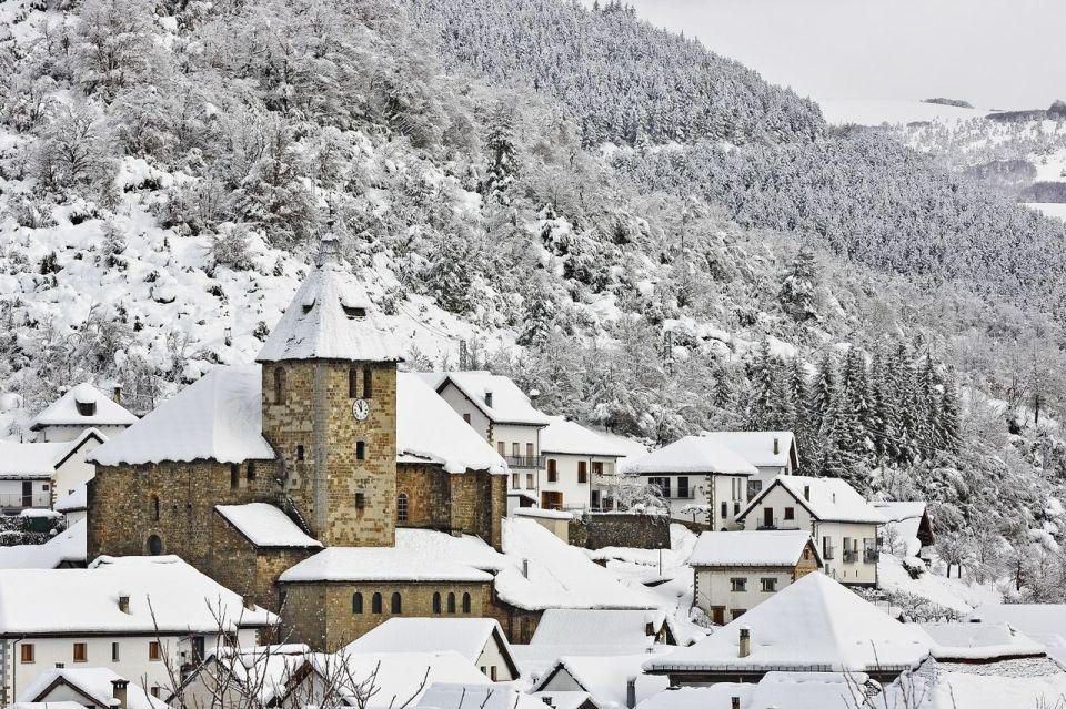 pueblos con más encanto navideño