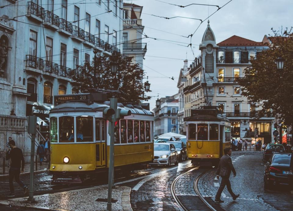 Lisboa es ideal para viajar por Europa sin alejarte demasiado de España