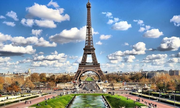 París es uno de los destinos más solicitados para viajar por Europa