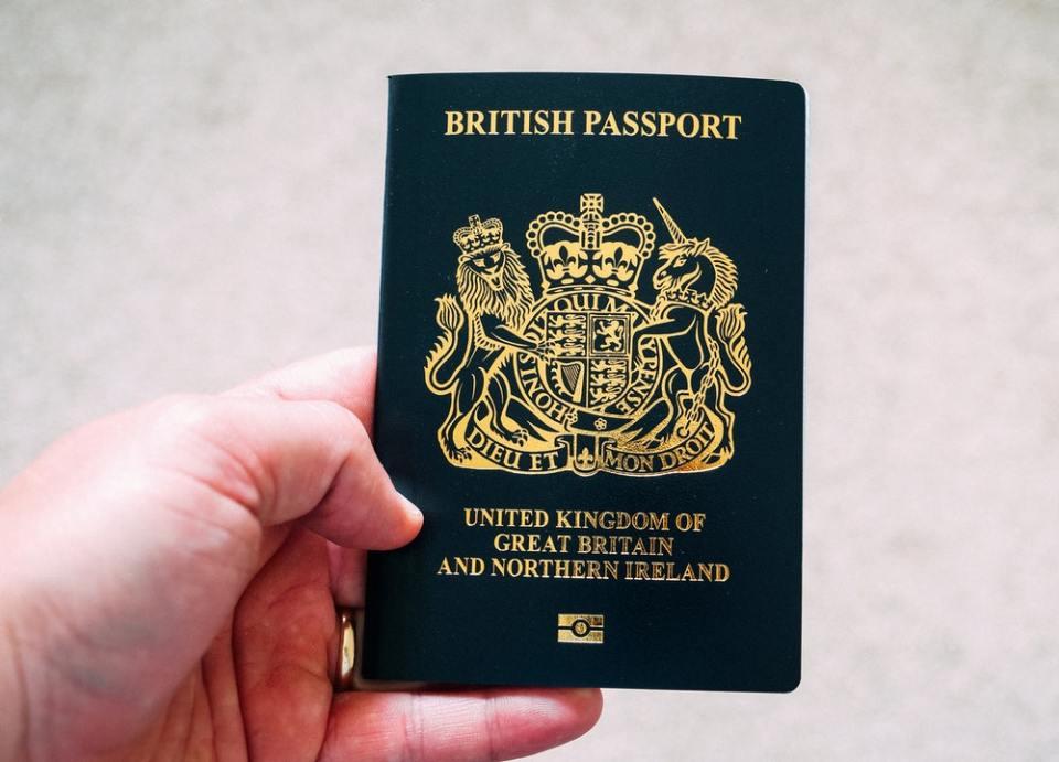 Reino Unido se encuentra en el top ten de pasaportes que abren puertas