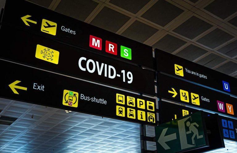 Dónde viajar durante la pandemia de coronavirus