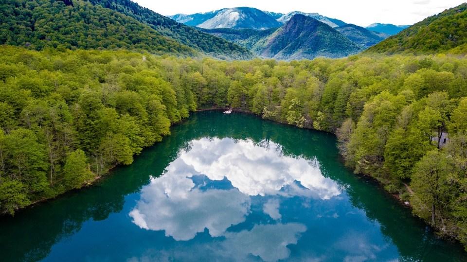 sitios para visitar en Montenegro