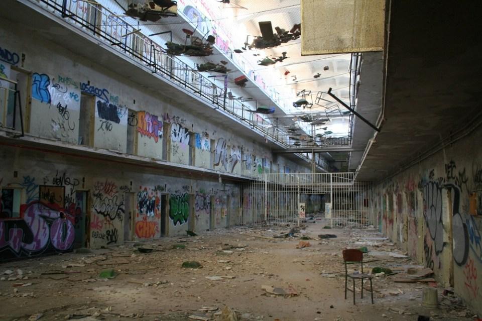 Prisión de Carabanchel
