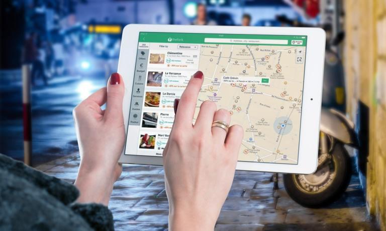 Es muy fácil hacer tu ruta de viaje en Google Maps puedes crear hasta rutas de a pie por la ciudad que visites