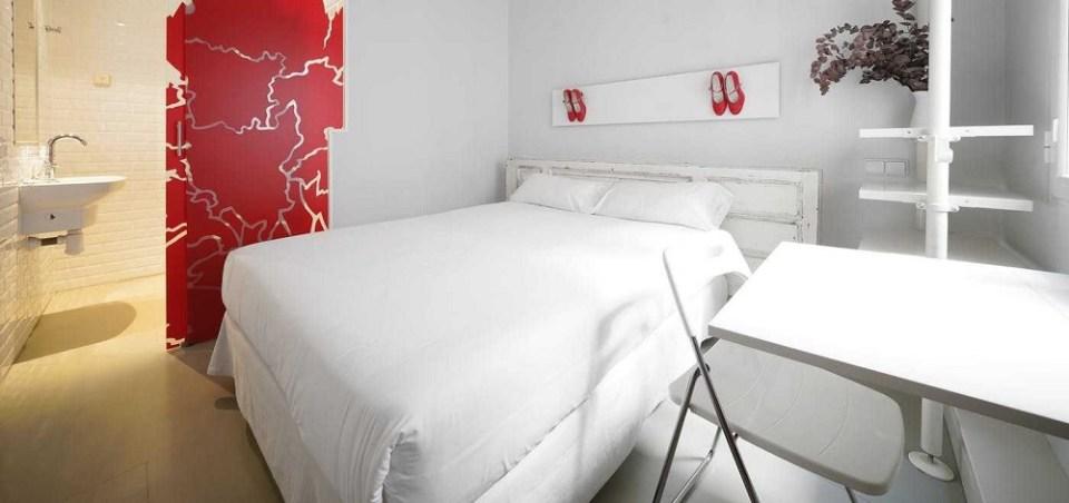 The Script pertenece al grupo Cosi y tiene hoteles en varias partes del mundo