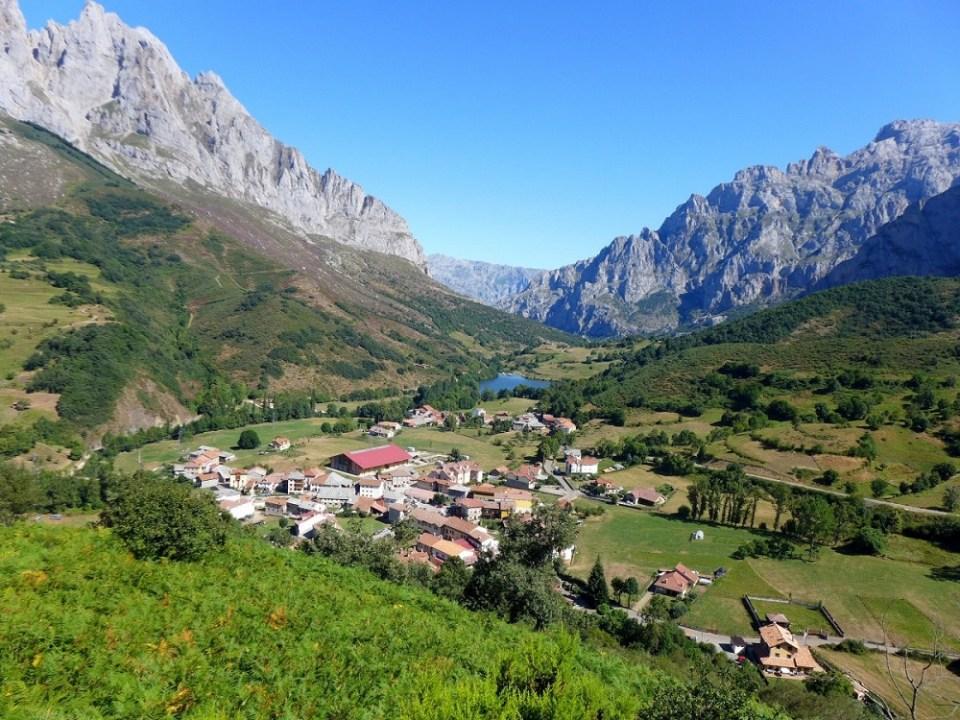 Picos de Europa mejores rutas en coche por España