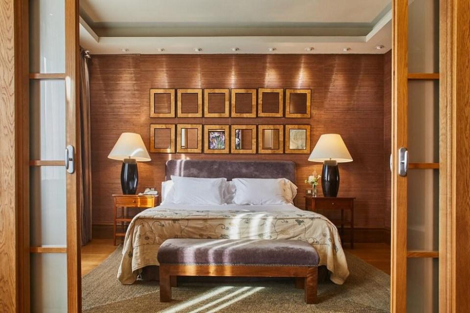El Silken es un hotel de lujo, pero sorpresivamente se encuentra dentro de los hoteles baratos en Sevilla en los que puedes alojarte
