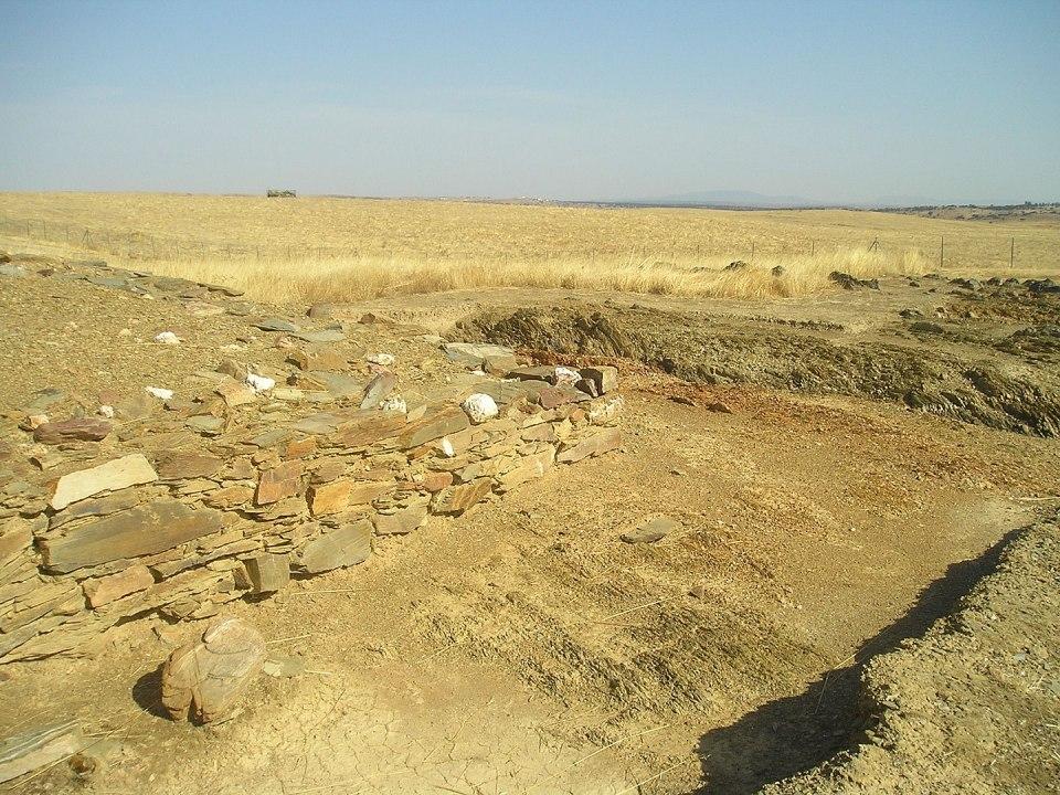 Castra Cecilia fue un campamento romano fundado en la época de la República
