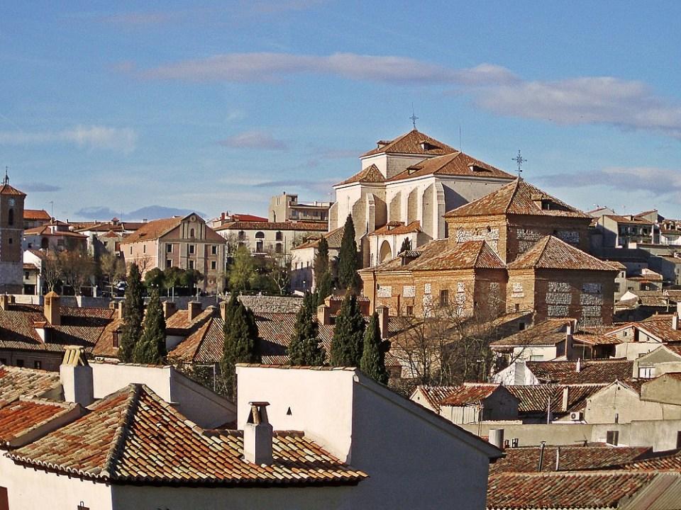 Chinchón es uno de los pueblos cerca de Madrid con más encanto
