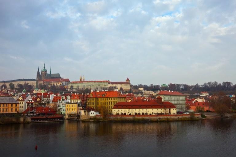los 11 mejores sitios que ver en Praga