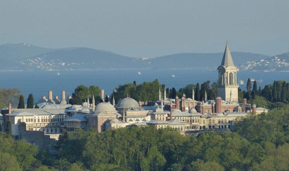 Palacio de Topkapi qué ver en Estambul