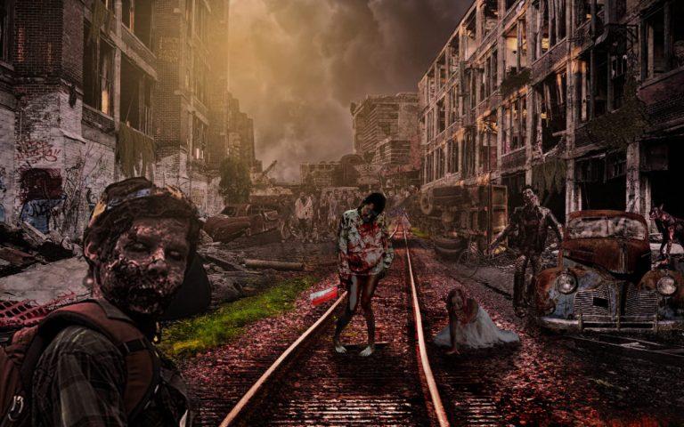 La Survival Zombie es una experiencia inmersiva