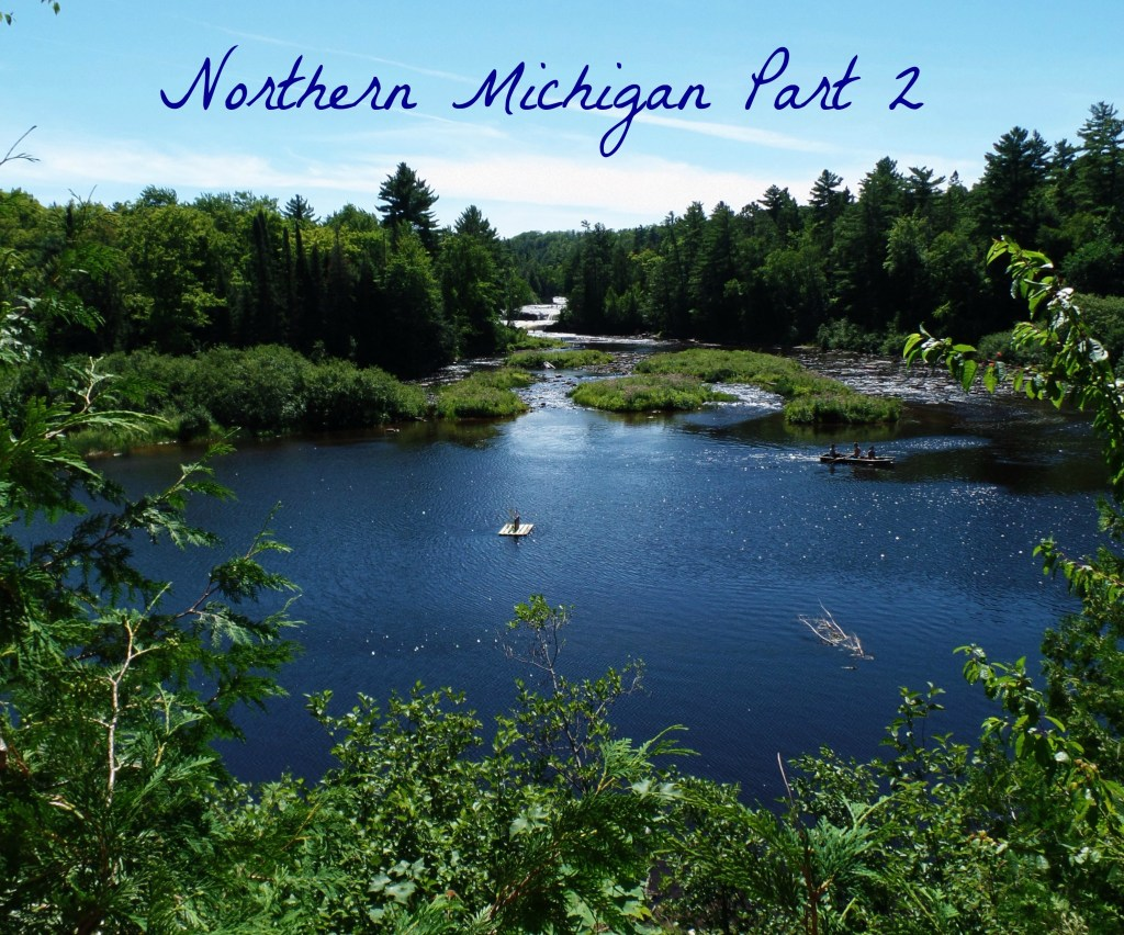 Northern Michigan Part 2
