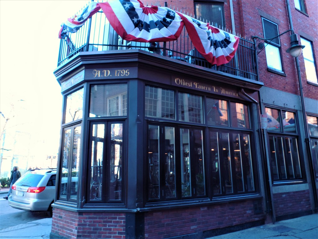 Boston Tavern